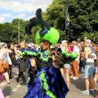 Berlin CSD Parade 2013